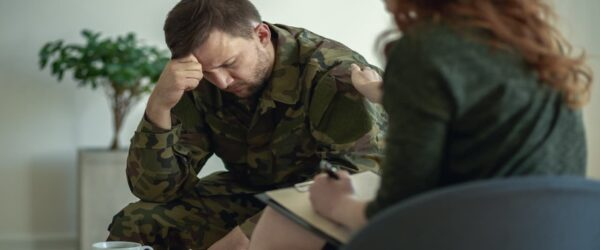 Hypnosis for PTSD | How to Heal Your Mind After Traumatic Events