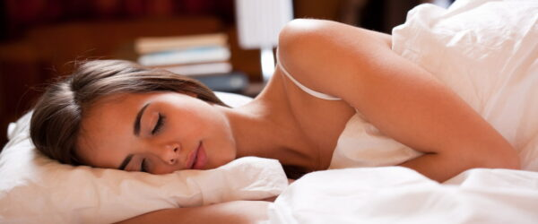 Self-Hypnosis for Deep Sleep   To Get Better Rest and Be More Productive